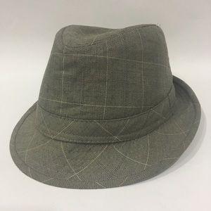 Stanton Trilby Hat Size S/M